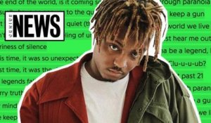"Juice WRLD's ""Legends"" Explained"