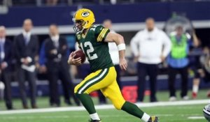 Kyle Brandt: Aaron Rodgers is NFL's best player
