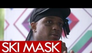 Ski Mask the Slump God on new generation, XXXTentacion, Wireless, fashion