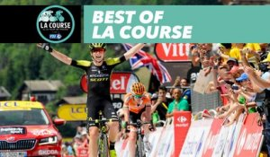 Best of - La Course by le Tour de France 2018