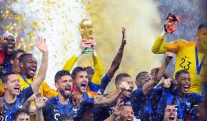 Coupe du Monde : Deschamps va toucher le jackpot
