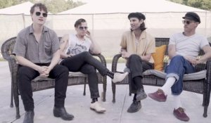 Foster The People Praises Kanye West and T-Pain's Autotune Crooning