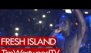 Fresh Island Fest ft Wiz Khalifa, J Hus, Ty Dolla, Goldlink, Vince Staples - super LIT!!