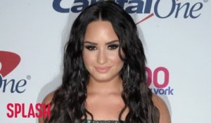 Demi Lovato fired sober coach before suspected overdose