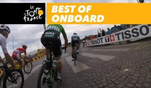 Best of Onboard camera - Tour de France 2018