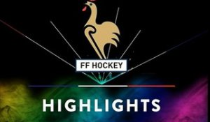 Highlights_Real FOUR NATIONS CUP 2018_ARG vs FRA