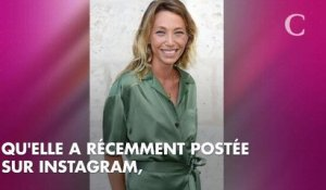 PHOTOS. Laura Smet en vacances : la fille de Johnny Hallyday s'éclate en Grèce