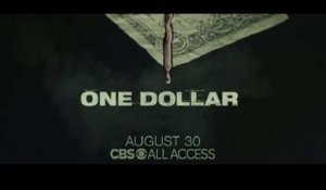 One Dollar - Trailer Saison 1