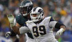 Rapoport: Another deadline looms for Aaron Donald this week
