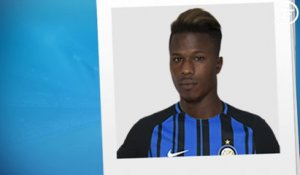 Officiel : Keita Baldé file à l'Inter Milan !