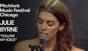 "Julie Byrne Performs ""Follow My Voice"" 