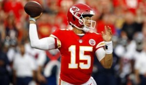 Schrager sets stage for the Mahomes era