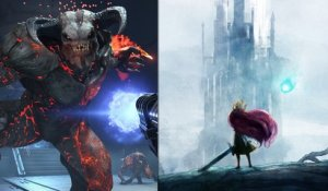 Week & Play #76 : DOOM Eternal, Child of Light 2, Discord et Fallout 76