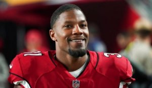 Burleson: David Johnson can change makeup of NFC West