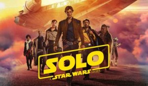 Solo : A Star Wars Story : bande annonce TV d'Orange