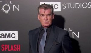 Pierce Brosnan says Bond franchise has lost its humour