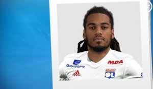 Officiel : Jason Denayer rejoint l'OL !