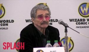 Burt Reynolds regrets not playing James Bond