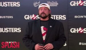 Kevin Smith has lost 51lbs