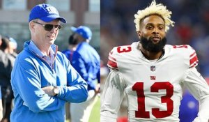 Kim Jones breaks down moment that convinced Mara to extend OBJ's contract