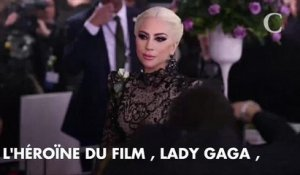 "Lady Gaga, Cate Blanchett, Irina Shayk... les plus belles robes de la Mostra de Venise pour ""A Star Is Born"""