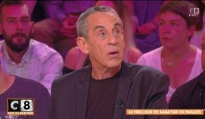 Quand Thierry Ardisson tacle la chanteuse Lio !