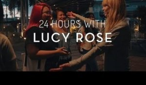 24 Hours in Manila with Lucy Rose