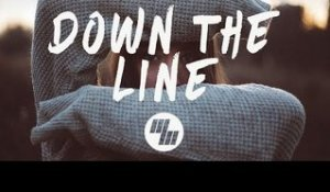 Anki - Down The Line (Lyrics) feat. Trove