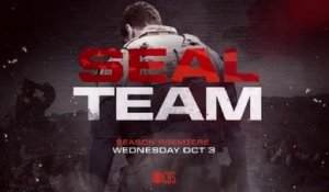 SEAL Team - Trailer Saison 2