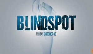 Blindspot - Trailer Saison 4