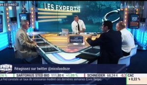 Nicolas Doze: Les Experts (2/2) - 13/09