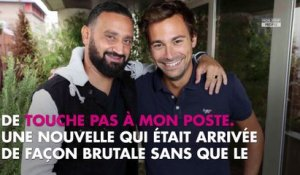 TPMP : Bertrand Chameroy viré ? Cyril Hanouna met les choses au clair