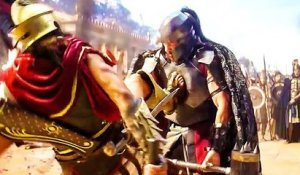 ASSASSIN'S CREED : Odyssey - Bande Annonce en Live Action