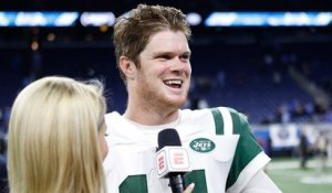 Robinson: Darnold handled adversity, but how will he deal with success?