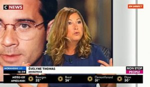 "EXCLU - Evelyne Thomas brise le silence sur Delarue: ""La drogue, l'alcool, c'était un secret de polichinelle, tout le monde savait..."" - VIDEO"
