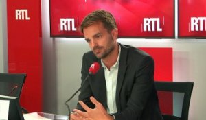 "Paris : Anne Hidalgo ""manque de remise en question"", affirme Bruno Julliard sur RTL"