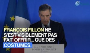 La fantastique fortune de François Fillon