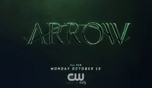 Arrow - Trailer Saison 7