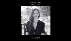 Joy Williams - Canary (Audio)