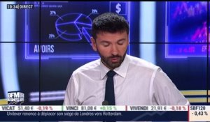 Le Match des Traders: Jérôme Revillier VS Jean-Louis Cussac - 05/10