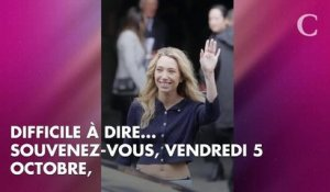PHOTO. L'étrange message de Laura Smet le jour du retour de Laeticia Hallyday en France