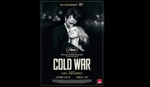 Cold War (2018) Regarder HDRiP-FR