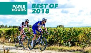 Best of - Paris-Tours 2018