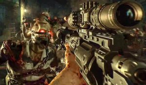 CALL OF DUTY : BLACK OPS 4 Zombies Cinématique