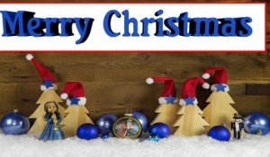 VA - Top Selection of Christmas Songs for Kids #Merry Christmas