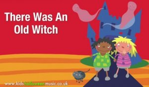Kidzone - There Was An Old Witch