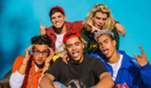 "PRETTYMUCH Release ""Real Friends"" Ahead of U.S. Headline Tour 
