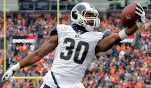 Is Todd Gurley the NFL MVP?
