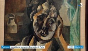 Art : l'invention du cubisme par Picasso et Braque