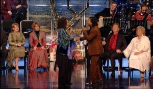 Bill & Gloria Gaither - Winter Wonderland